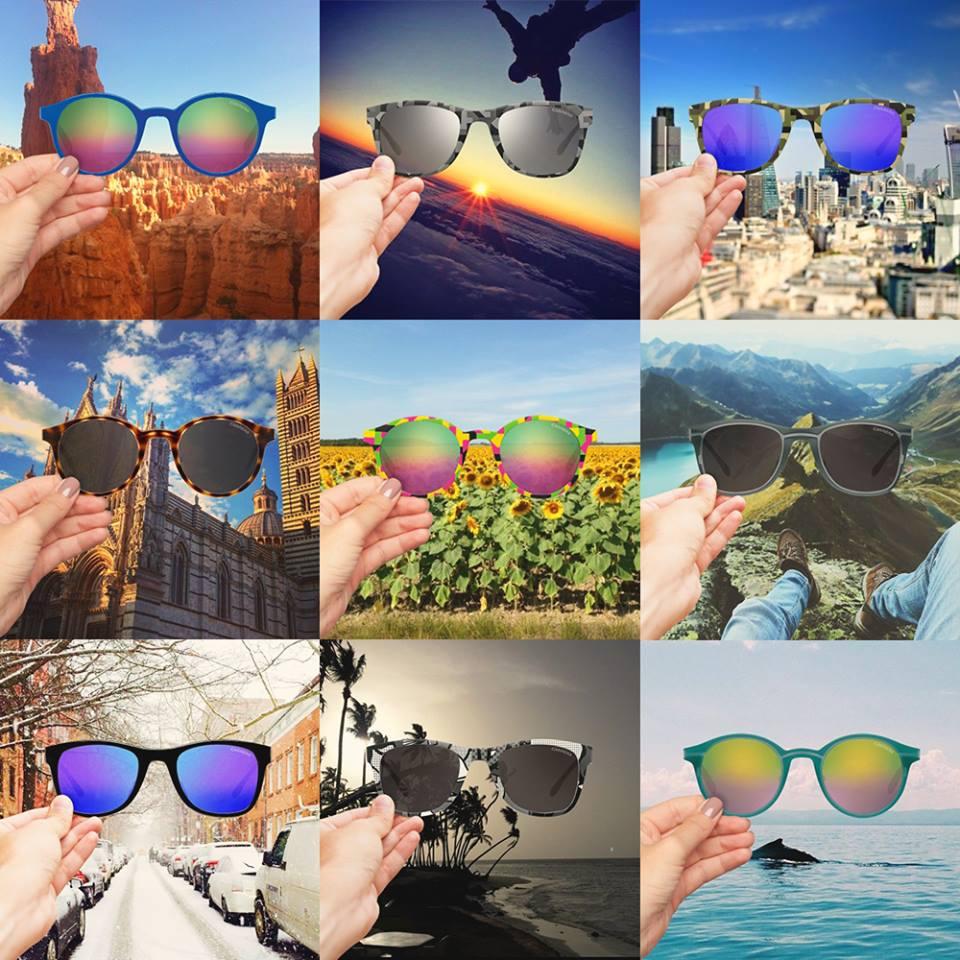 214e2fe7f106b Carrera Sunglasses Milton Changeables - Matador Eyeworks