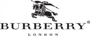 Logo of Burberry London Eyeglasses available in Milton Ontario