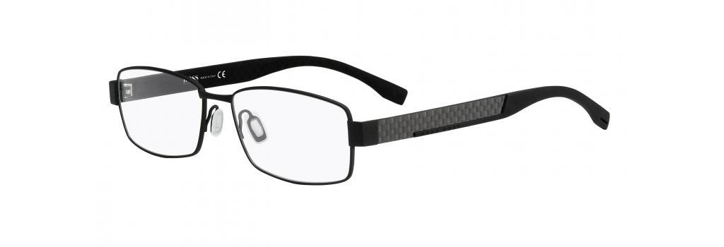 4df231fd8885b Hugo Boss High Tech Eyeglasses For Men - Matador Eyeworks