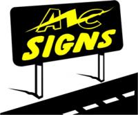 AC Signs Milton Ontario