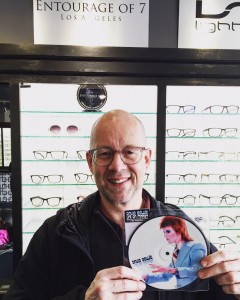 Boutique eyeglasses for men in Milton Ontario