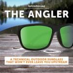 Sunglasses for fishing in Milton Ontario