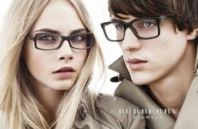 Discount and inexpensive Burberry eyeglasses