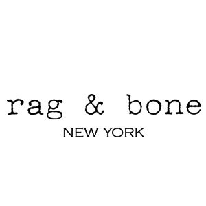 rag and bone new york logo for eyeglasses and sunglasses