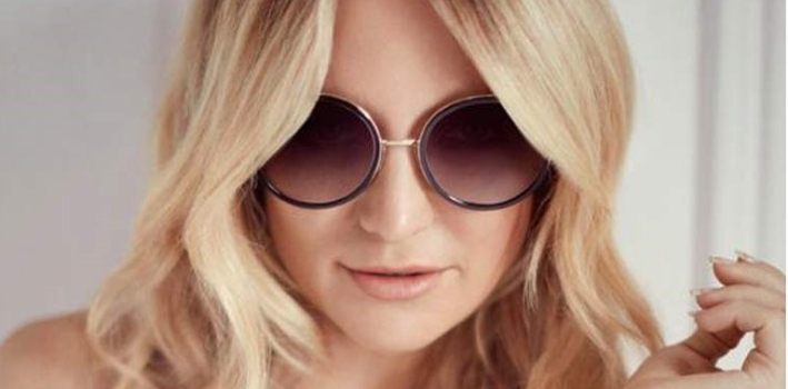 Stunning Jimmy Choo sunglasses just arrived!